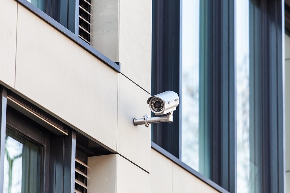 Quanto durano le registrazioni delle telecamere di videosorveglianza