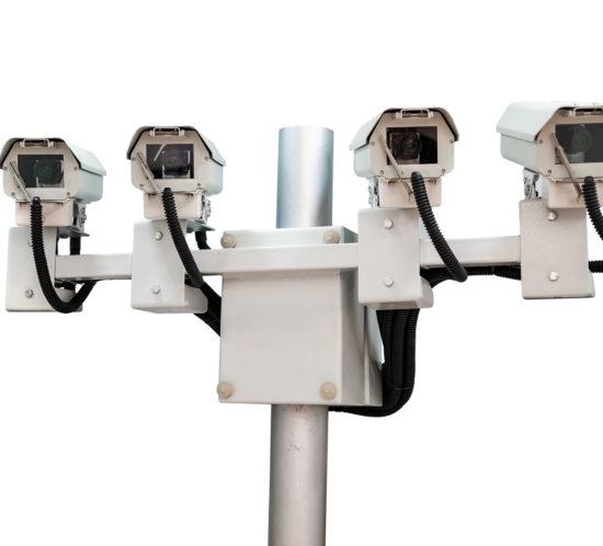 Come collegare una telecamera di videosorveglianza alla tv